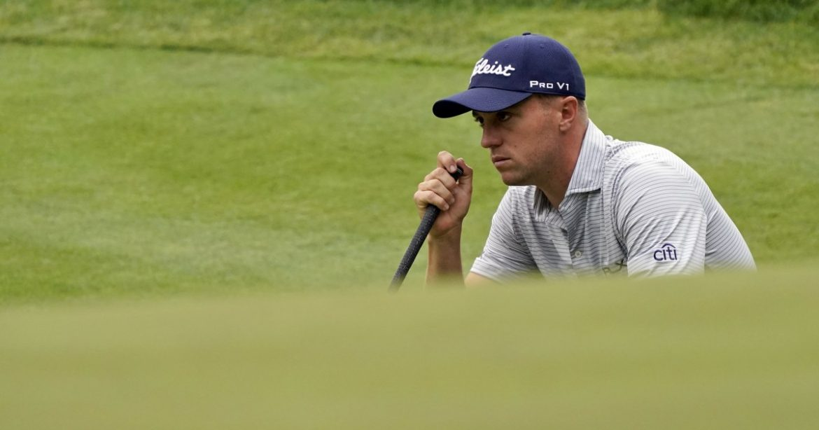 Justin Thomas leads Zozo Championship after another round of seven under