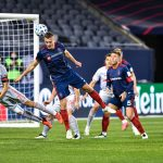 Fire allow Red Bulls to equalize late in 2-2 draw