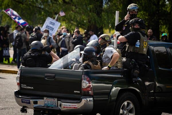 Delayed Homeland Security Report Warns of 'Lethal' White Supremacy