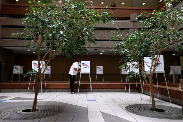What Proposition 14 Tells Us About California