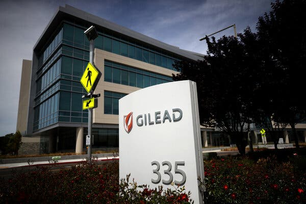 Gilead's Covid-19 Drug is Mediocre. It Will Be a Blockbuster Anyway.