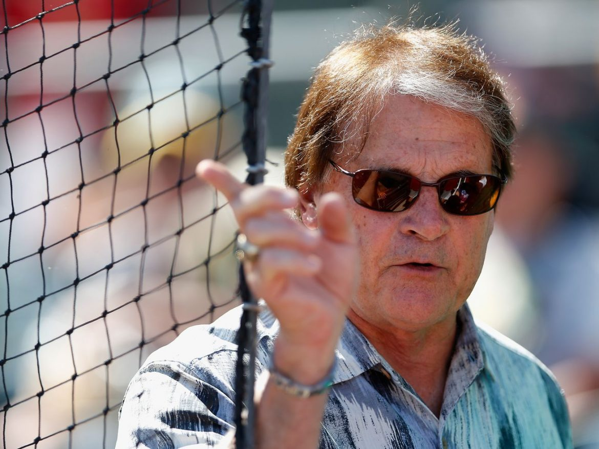 For a 'new' White Sox manager, Tony La Russa sure is old. Isn't ageism hilarious?