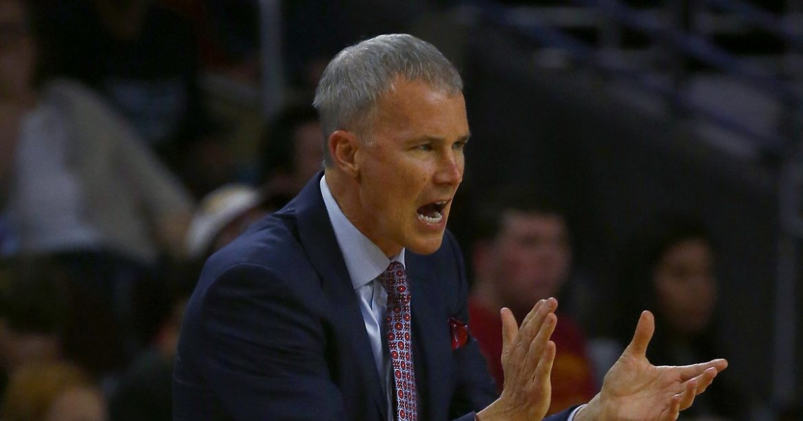 USC basketball finally has a place to practice. Can Trojans make up for lost time?
