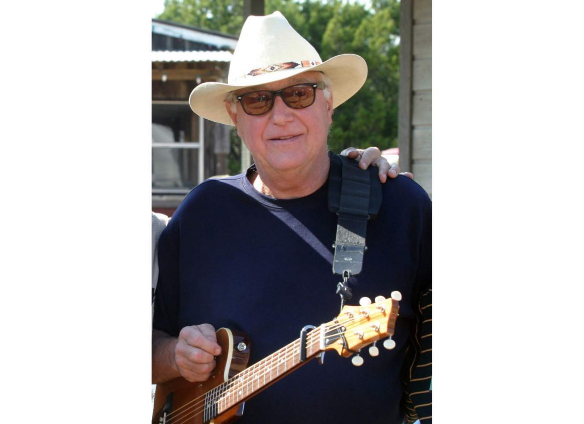 Jerry Jeff Walker, Texas singer and songwriter, dies at 78