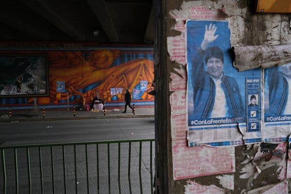 From Bolivia, Lessons for a Successful Election