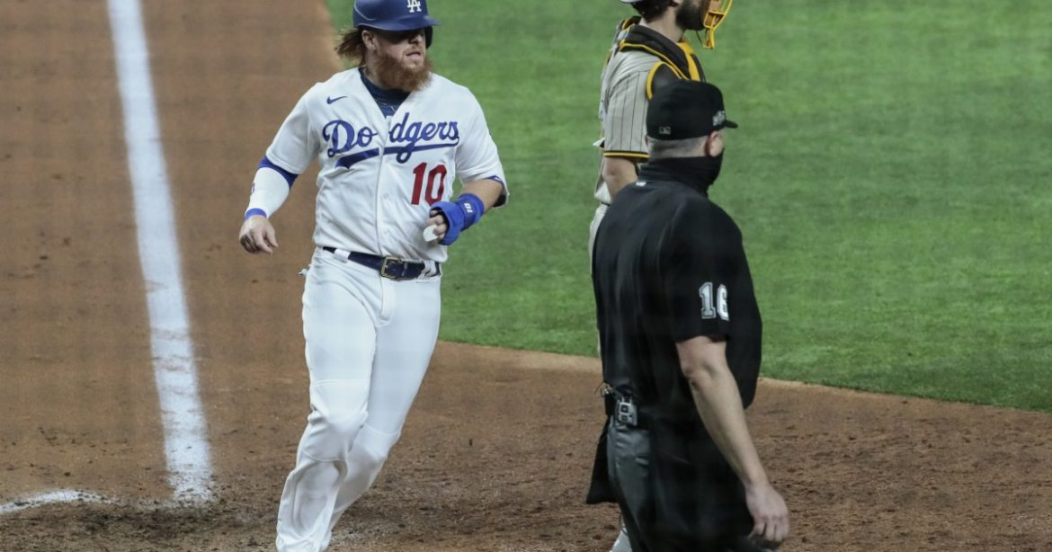 Dodgers Dugout: Random thoughts about Game 1