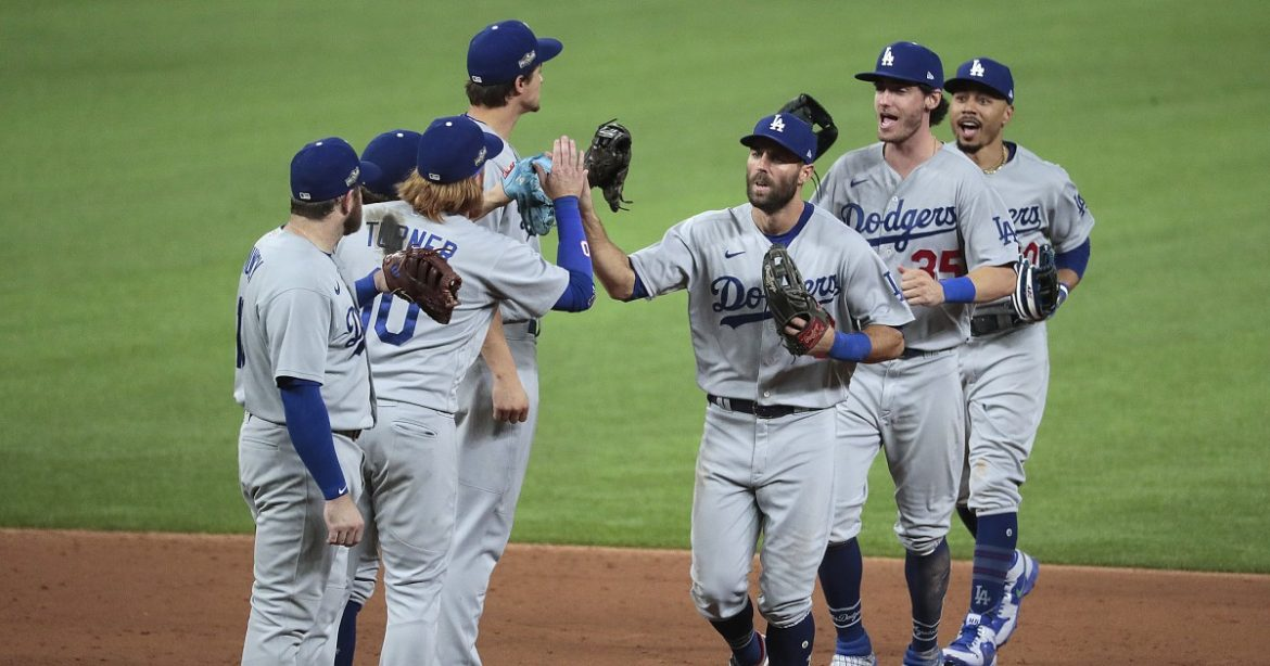 Dodgers Dugout: NLCS prediction — Dodgers over Braves in six games