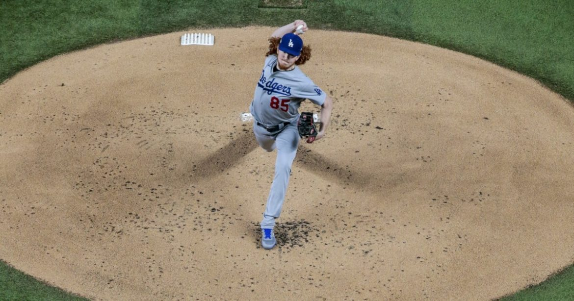 Dodgers vs. Braves lineups: Dustin May to start NLCS Game 7