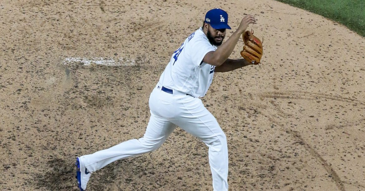Confident and forceful, Dodgers' Kenley Jansen tries to restore his bullpen ace legacy