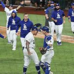 Dodgers starter Julio Urías won't have family at Game 4, but support is a call away