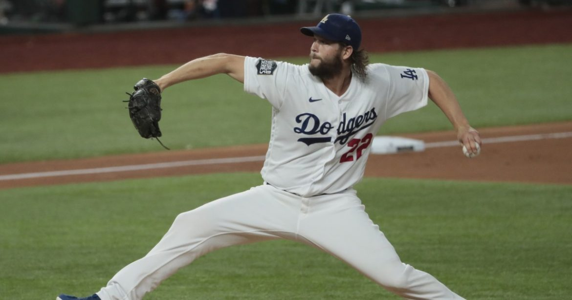 Hernández: Clayton Kershaw shows how great he is when World Series opponent isn't cheating