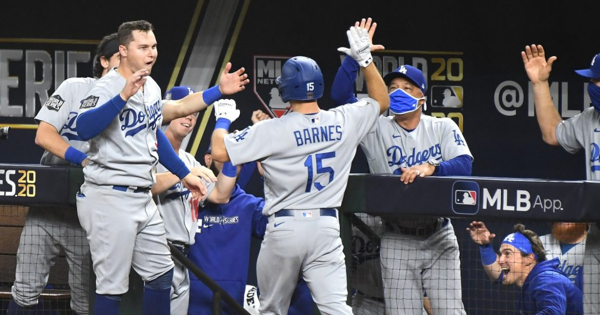 Hernández: Dodgers manager Dave Roberts is on the verge of silencing his critics