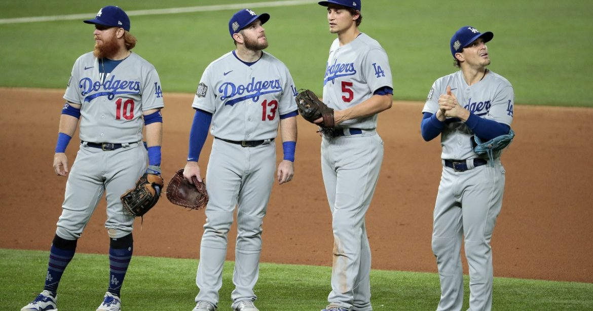 Column: Dodgers can deliver World Series win, indelible memories for new generation of fans