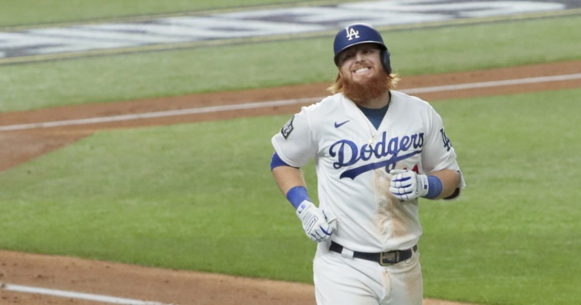 Justin Turner's quiet leadership shines during the strangest of championship seasons