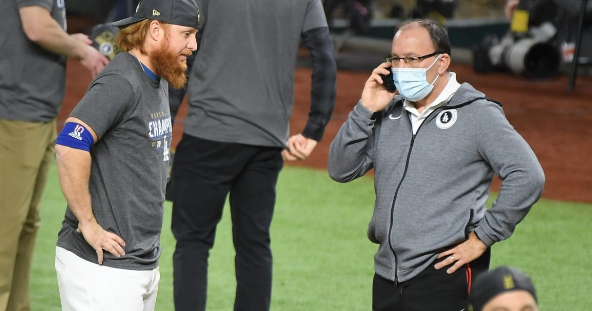 The Sports Report: MLB says Justin Turner ignored the rules