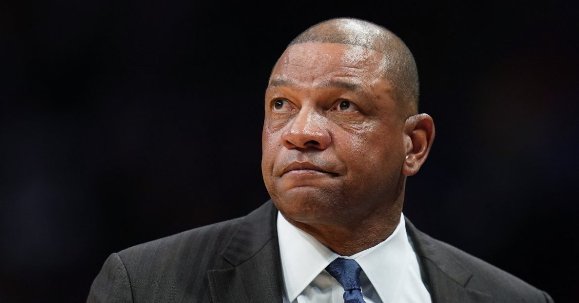Doc Rivers speaks out on how he left the Clippers and arrived at the 76ers