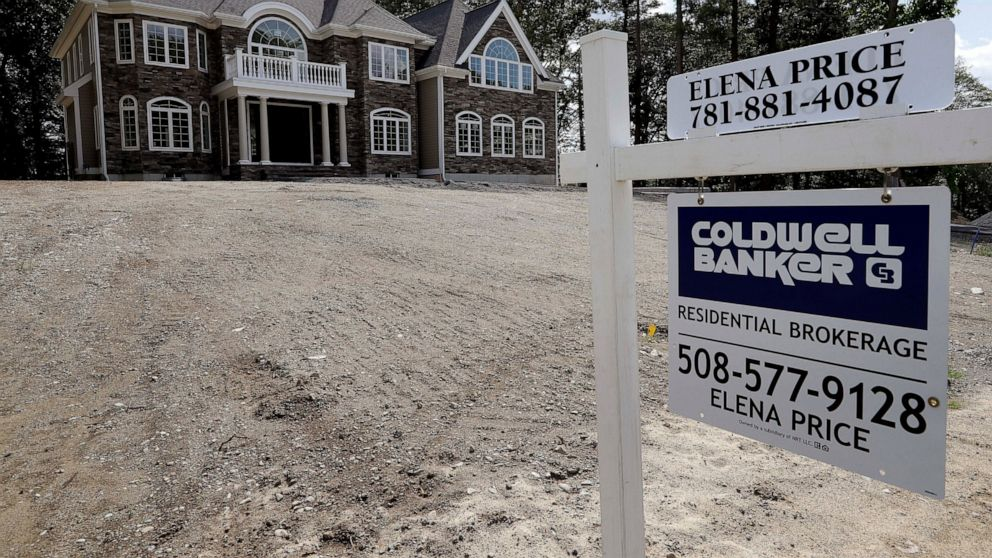 US home prices up 5.2% in August
