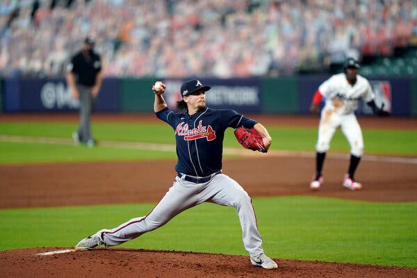 Braves Buck Their Narrative and Break Through to the N.L.C.S.