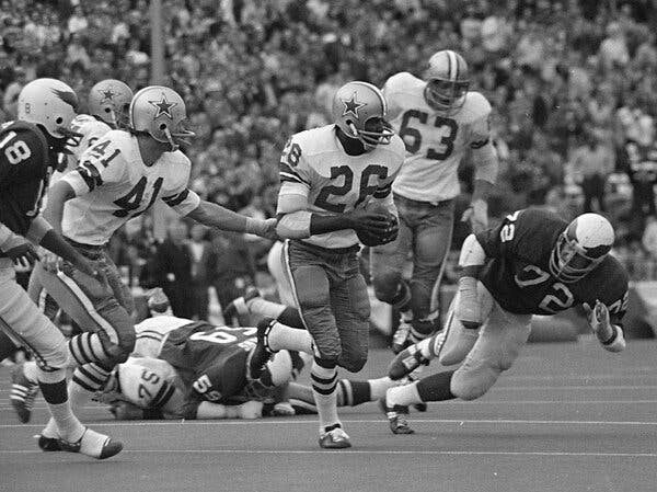 Herb Adderley, a Packers Hall of Fame Cornerback, Dies at 81