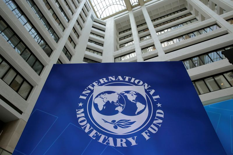IMF urges infrastructure investment to boost post-COVID growth