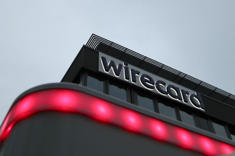 Exclusive: German coalition agrees tighter oversight after Wirecard scandal