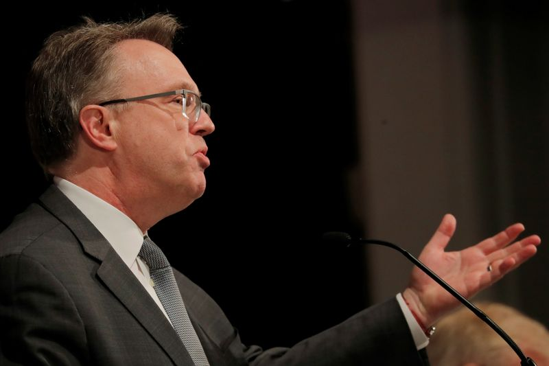 Fed's Williams says moderate inflation overshoot acts as guardrail