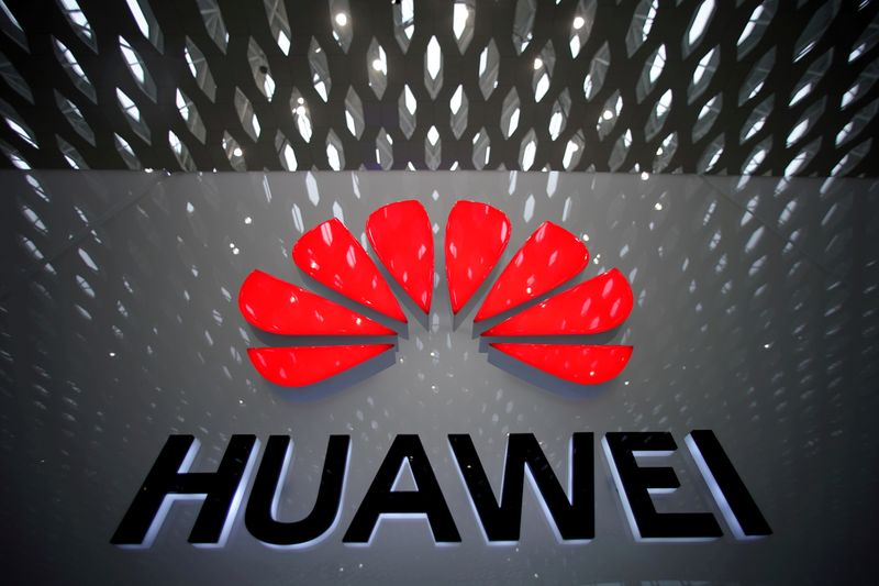 U.S. sanctions turn up heat but Huawei serving European 5G clients, executive says