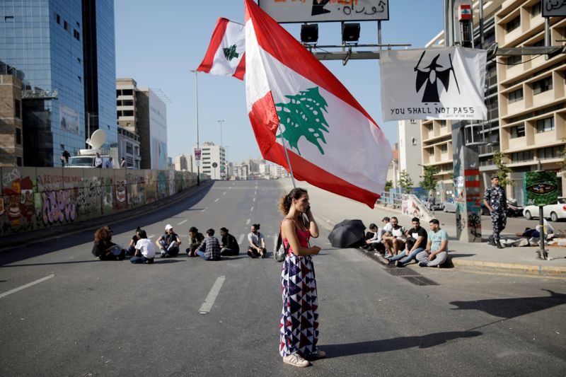 IMF says Lebanon should target subsidies at those most in need as reserves dwindle