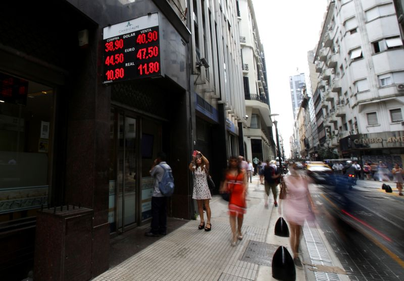 Latin America's recovery in doubt as fiscal worries mount, confidence wanes: Reuters poll