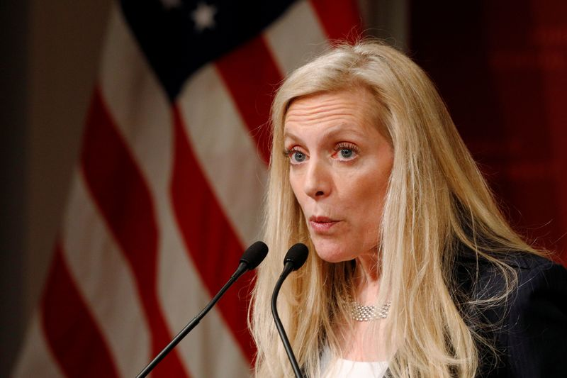 Fed's Brainard says more fiscal, monetary support needed