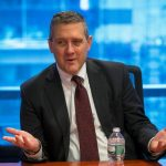 Fed's Bullard says U.S. can wait on fiscal aid, businesses adapting