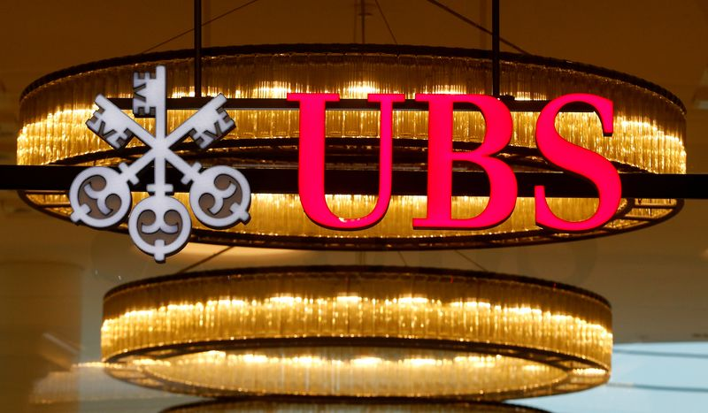UBS to increase salaries, reduce bonuses in pay shake-up