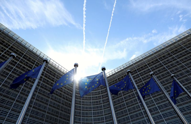 EU arms itself against U.S. and others in trade disputes