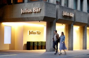 Exclusive: Julius Baer plans wealth management joint venture in China – sources