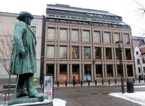 Norway wealth fund says it's hard to find right unlisted green energy projects