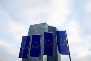 Euro zone GDP jumps more than expected in third quarter q/q, prices fall