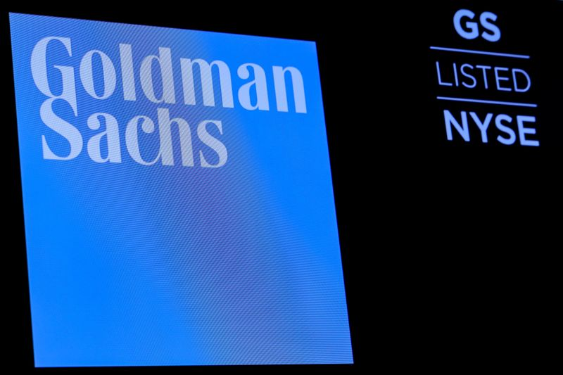 Exclusive: Goldman money funds' liquidity buffer swells before U.S. election