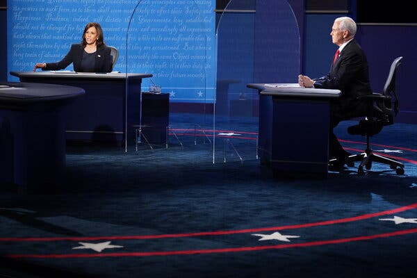 What to Know About the Vice-Presidential Debate