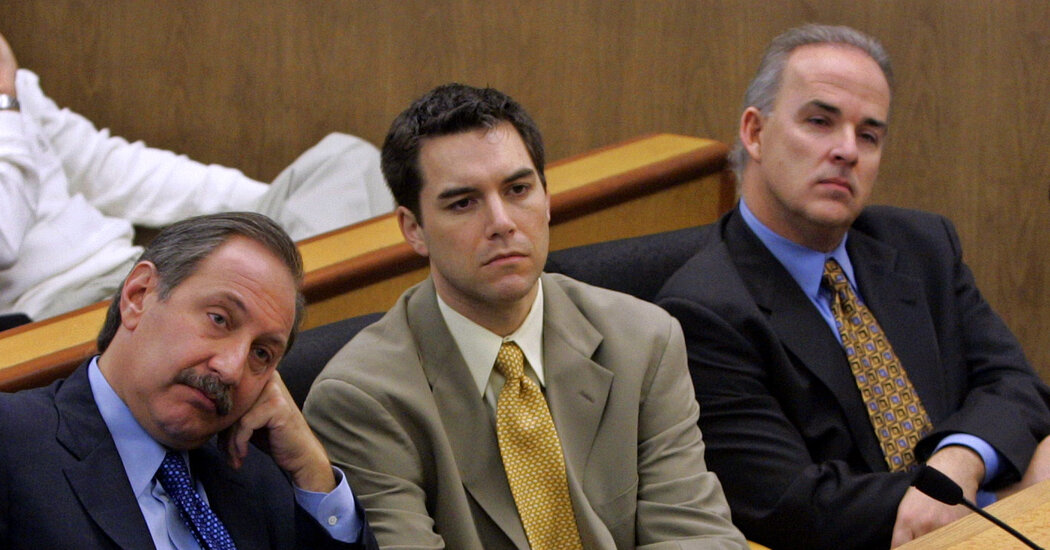 Scott Peterson's Murder Convictions to Be Re-Examined, Court Orders