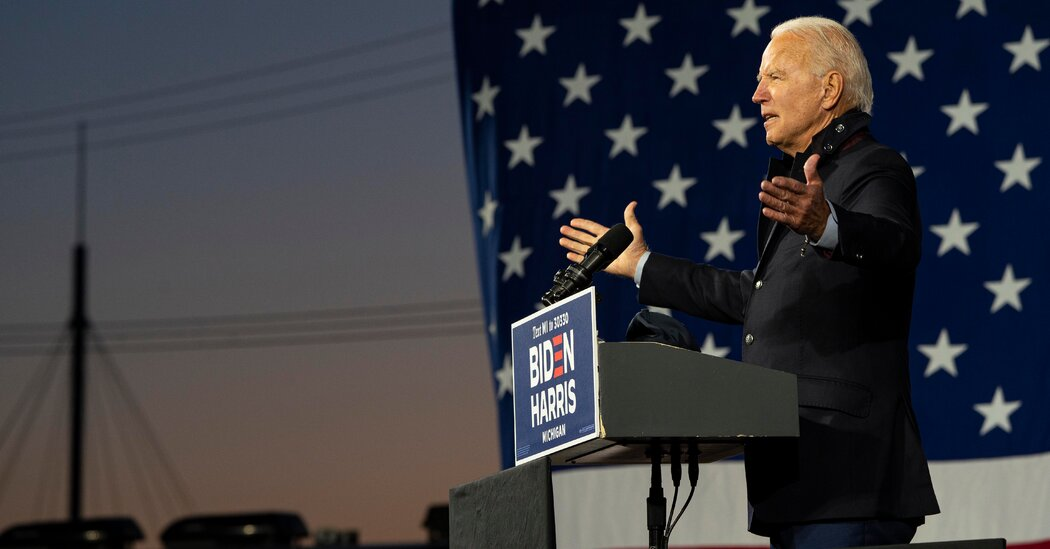 What We Know and Don't About Hunter Biden and a Laptop