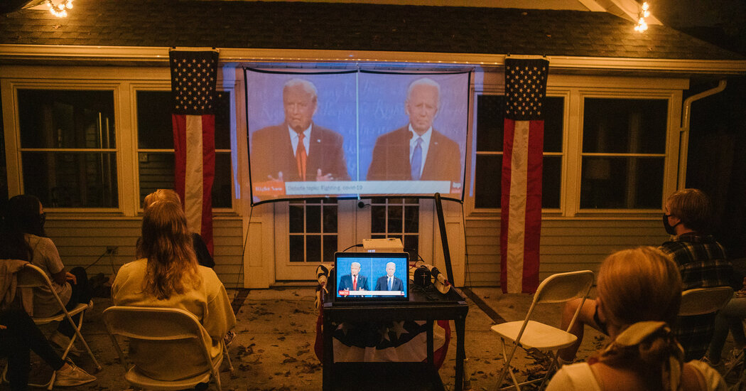 Who Won the Debate? Political Observers Weigh In