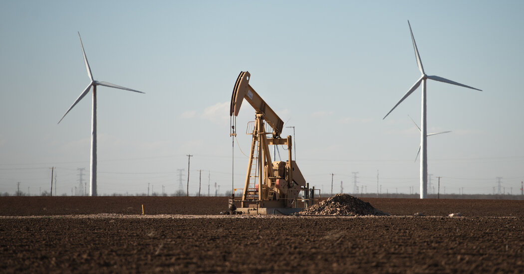 Oil Industry Expresses Concern, Not Alarm, About Biden Comments