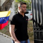 Venezuela Opposition Figure, Long Confined, Flees Country