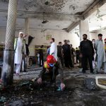 Blast at Pakistani Religious School Kills at Least 7