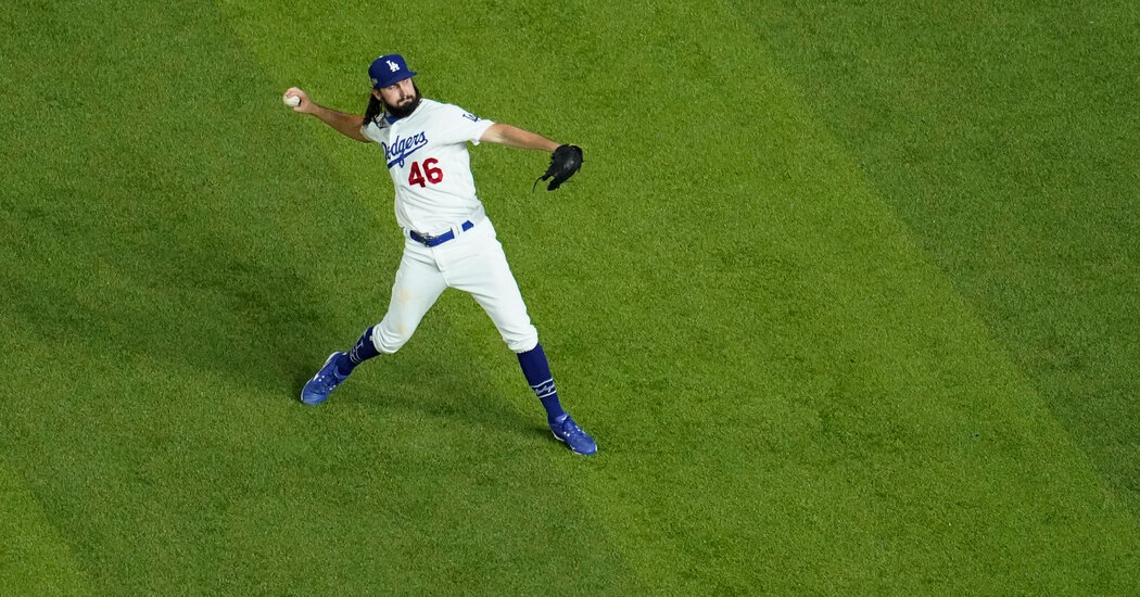 What to Watch as Dodgers Face Rays in World Series Game 6