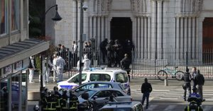 Deadly Knife Attack in France Appears to Be Terrorism, Officials Say