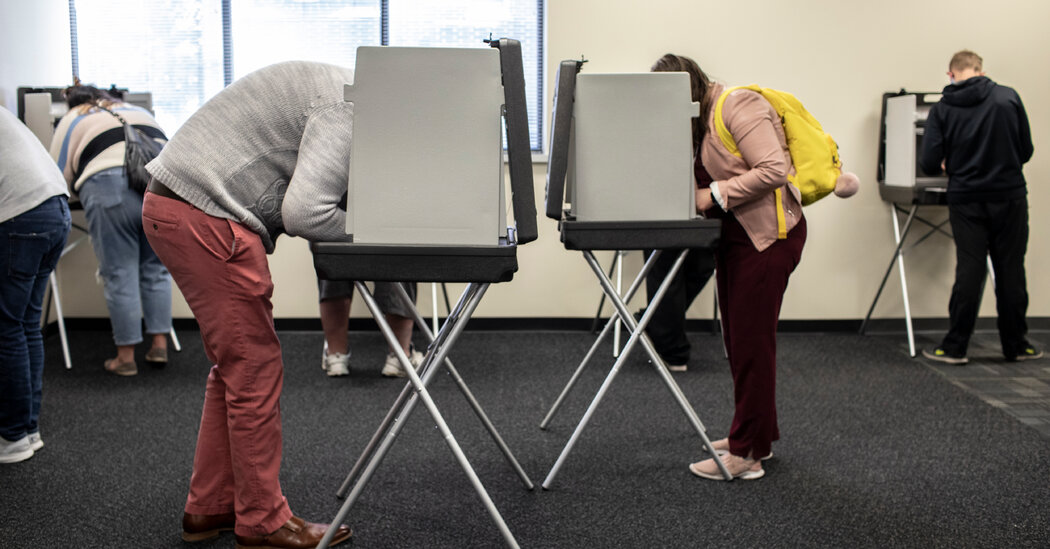 Republicans Are Spending $60 Million on a Digital Get-Out-the-Vote Campaign