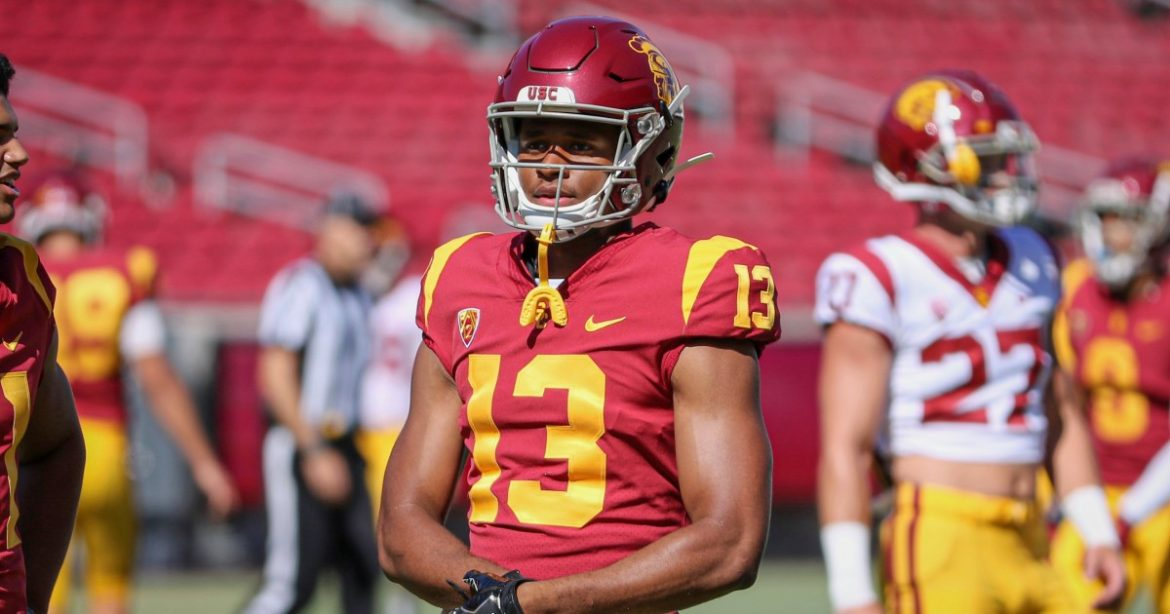 Munir McClain's family still has no explanation for football suspension by USC