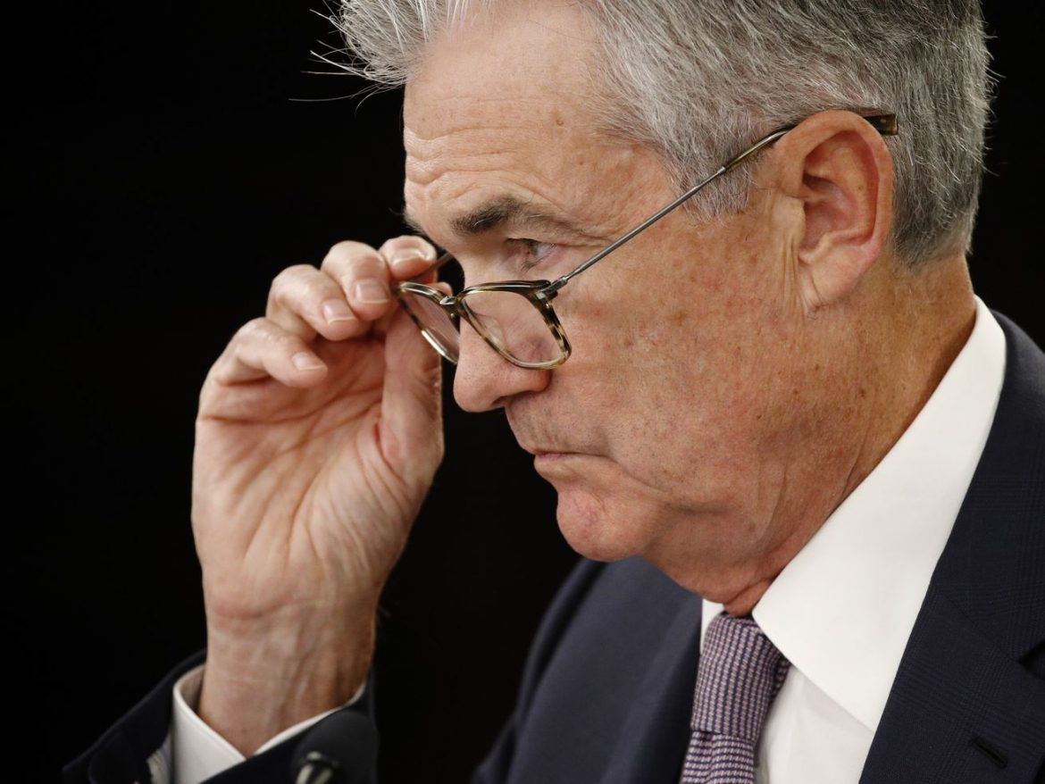 Fed chair: Lack of further stimulus imperils recovery