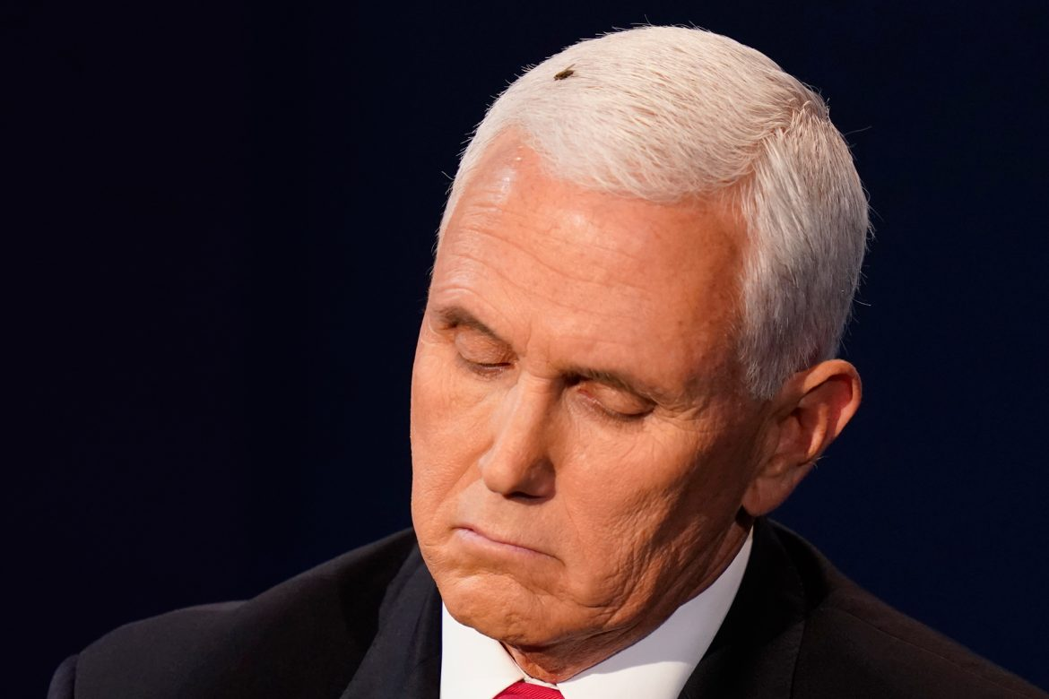 5 Times Mike Pence Tried to Gaslight America During the Vice Presidential Debate